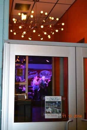 The Nelson Event Center Cranston RI