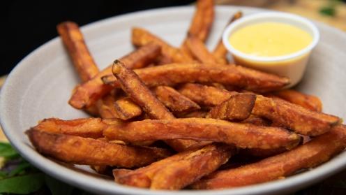Regular Menu Item - Sweet Potato Fries